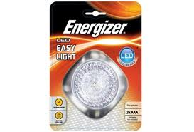 Energizer Easy Light 3xAAA